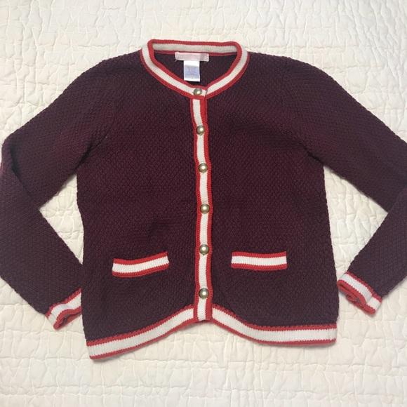 56cd4ae06afbe4 Janie and Jack Shirts & Tops | Girls Sweater | Poshmark